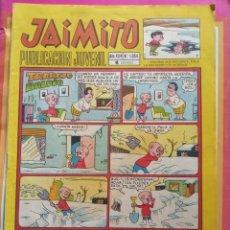 Livros de Banda Desenhada: JAIMITO 1054. Lote 208563573