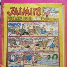 Livros de Banda Desenhada: JAIMITO 1040. Lote 208563816