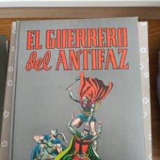 Tebeos: EL GUERRERO DEL ANTIFAZ TOMO 3. Lote 208995751