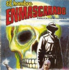 Tebeos: EL HOMBRE ENMASCARADO. LA PRINCESA SIN. COLOSOS DEL CÓMIC Nº 22. EV. 1980. Lote 209019870