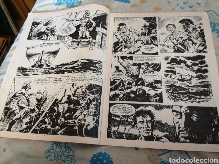 Tebeos: Cómic SOS. AÑO 1982. TERROR. - Foto 3 - 209351718