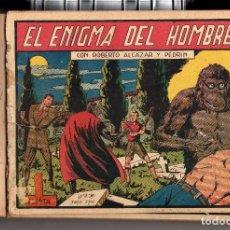 Tebeos: ROBERTO, ALCAZAR Y PEDRIN 1ª EPOCA DE 1 PTA Y I,25. Lote 209619183