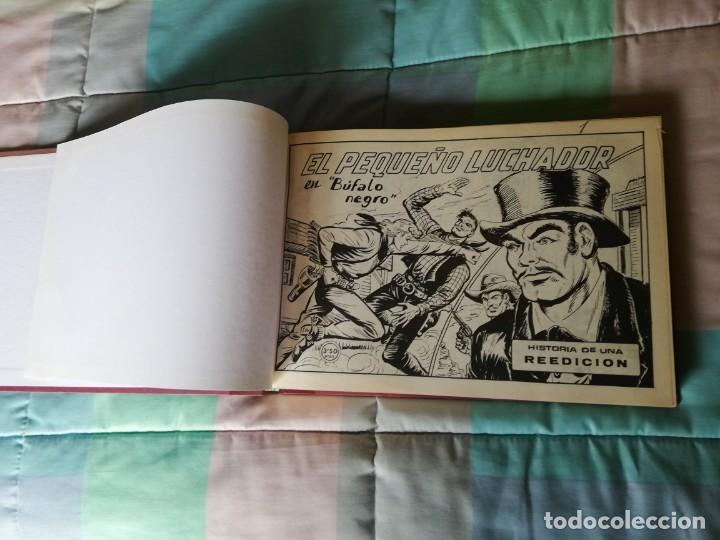 Tebeos: EL PEQUEÑO LUCHADOR - Foto 6 - 209860800