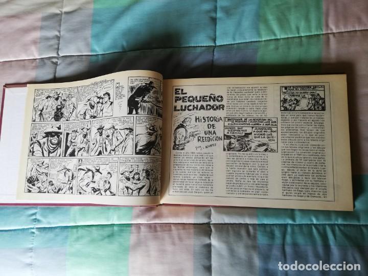 Tebeos: EL PEQUEÑO LUCHADOR - Foto 8 - 209860800