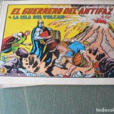 Tebeos: EL GUERRERO DEL ANTIFAZ Nº 655. Lote 210111718