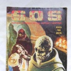 Tebeos: SOS Nº 54, 2ª ÉPOCA, EDITORIAL VALENCIANA. Lote 210152048