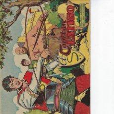 Tebeos: HISTORIA COMPLETA - EL CAPITÁN LATIGO - Nº 1-24 - *** EDITORIAL VALENCIANA ***. Lote 210175583