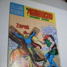 Tebeos: EL AGUILUCHO, MANUEL GAGO. Nº 42 1982 (ESTADO NORMAL). Lote 210229105