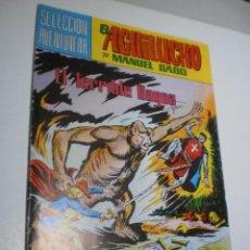 Tebeos: EL AGUILUCHO, MANUEL GAGO. Nº 34 1982 (ESTADO NORMAL). Lote 210230267