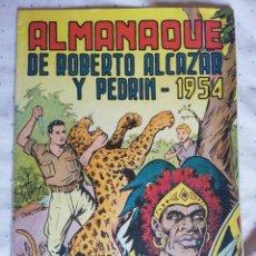 Tebeos: ROBERTO ALCÁZAR Y PEDRÍN. Lote 210249205