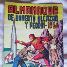 Tebeos: ROBERTO ALCÁZAR Y PEDRÍN. Lote 210249676