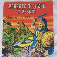 Tebeos: ROBERTO ALCÁZAR Y PEDRÍN. Lote 210333832