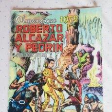 Tebeos: ROBERTO ALCÁZAR Y PEDRÍN. Lote 210339097