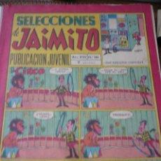Tebeos: SELECCIONES DE JAIMITO 184. Lote 210464595