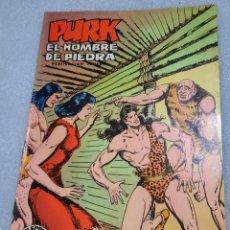 BDs: PURK EL HOMBRE DE PIEDRA. NUMERO 110. LA OBRA DE RODO. Lote 210484866