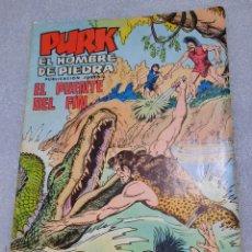 BDs: PURK EL HOMBRE DE PIEDRA. NUMERO 95. EL PUENTE DEL FIN. Lote 210485943