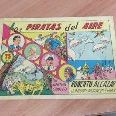 Tebeos: ROBERTO ALCAZAR Y PEDRIN Nº 1 FACSIMIL (COIB98). Lote 210489546