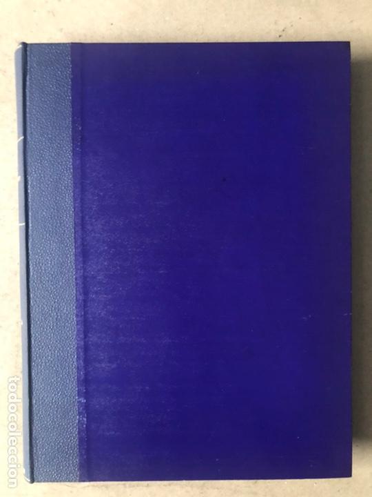 Tebeos: TOMO CON 13 TEBEOS PUMBY (EDITORIAL VALENCIANA 1966 - 1969) ENCUADERNADOS EN TAPA DURA. - Foto 2 - 210957992