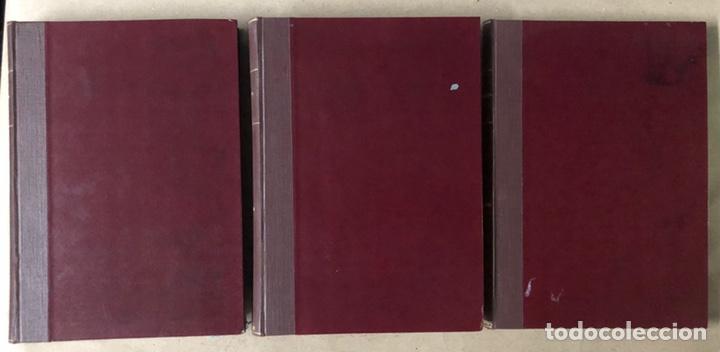Tebeos: JAIMITO (EDITORIAL VALENCIANA). LOTE DE 47 TEBEOS ENCUADERNADOS EN 3 TOMOS. DE 1961 A 1969. - Foto 2 - 210969221