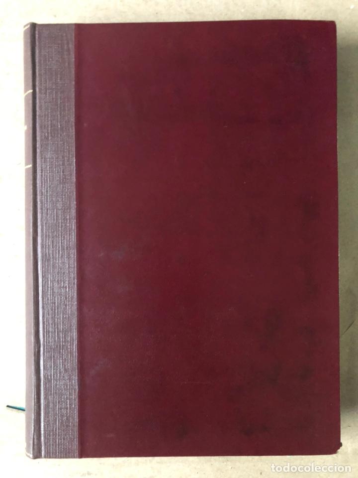 Tebeos: JAIMITO (EDITORIAL VALENCIANA). LOTE DE 47 TEBEOS ENCUADERNADOS EN 3 TOMOS. DE 1961 A 1969. - Foto 3 - 210969221