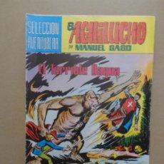 Tebeos: EL AGUILUCHO Nº 34 EDITORIAL VALENCIANA AÑOS 80. Lote 211480921