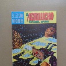 Tebeos: EL AGUILUCHO Nº 14 EDITORIAL VALENCIANA AÑOS 80. Lote 211480962