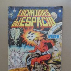Tebeos: LUCHADORES DEL ESPACIO. Nº 7. LA SAGA DE LOS AZNAR EDITORIAL VALENCIANA 1978. Lote 211481192