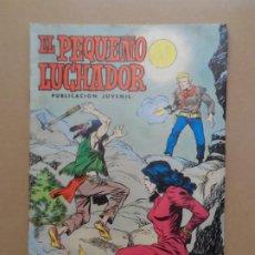 Tebeos: EL PEQUEÑO LUCHADOR Nº 26 , EDITORIAL VALENCIANA. Lote 211481917