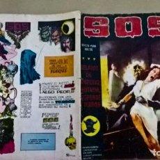 Livros de Banda Desenhada: COMIC SOS 5 SEGUNDA EPOCA. Lote 212039501