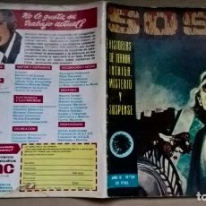 Livros de Banda Desenhada: COMIC SOS 24 AÑO II. Lote 212040248