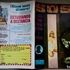 Livros de Banda Desenhada: COMIC SOS 11 AÑO I. Lote 212040281