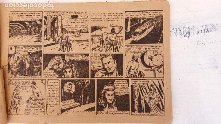 Tebeos: SELECCIÓN AVENTURERA Nº 30 - VALENCIANA 1941 - ORIGINAL - Foto 3 - 212264347