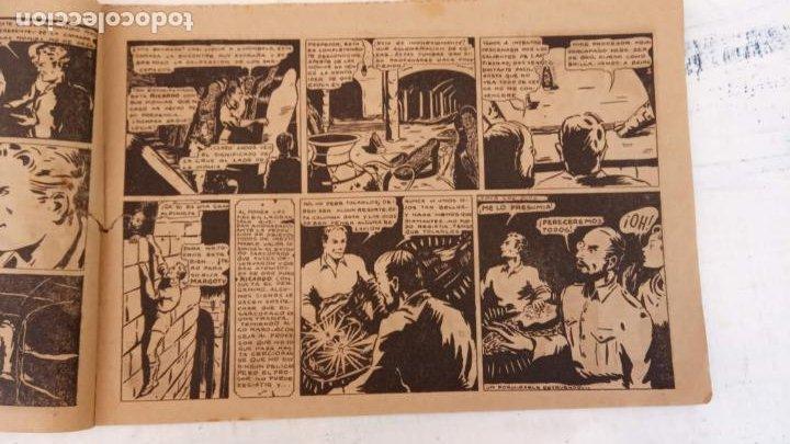 Tebeos: SELECCIÓN AVENTURERA Nº 30 - VALENCIANA 1941 - ORIGINAL - Foto 4 - 212264347