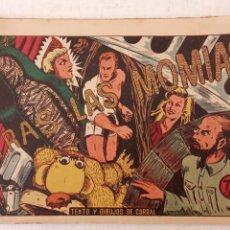 Tebeos: SELECCIÓN AVENTURERA Nº 30 - VALENCIANA 1941 - ORIGINAL. Lote 212264347