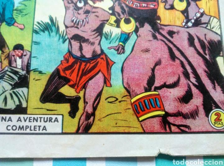 Tebeos: lote Alcazar y Pedrin nº 163, 273, 433, 726, 1203, 1207 y 1170 originales+ 246 2ª epoca - Foto 7 - 212309857