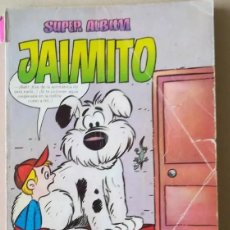 Tebeos: SUPER ALBUM JAIMITO NUM 11: EDITORIAL VALENCIANA, 1983. Lote 212745767