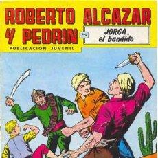 BDs: ROBERTO ALCAZAR Y PEDRIN. SEGUNDA ÉPOCA Nº 277 EDITORIAL VALENCIANA. Lote 212969451