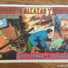 BDs: ¡¡LIQUIDACION TEBEO A 1 EURO!! PEDIDO MINIMO 5 EUROS - ROBERTO ALCAZAR Y PEDRIN 1182 ORIGINAL - GCH1. Lote 213062865