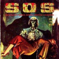 Tebeos: SOS (2ª EPOCA) (VALENCIANA) Nº 52. Lote 213100387