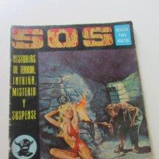 Giornalini: SOS I ÉPOCA- Nº 22 1975 VALENCIANA MUCHOS MAS EN VENTA, MIRA TUS FALTAS C12. Lote 213447791