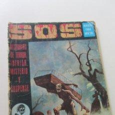 Giornalini: SOS I ÉPOCA- Nº 19 1975 VALENCIANA MUCHOS MAS EN VENTA, MIRA TUS FALTAS C12. Lote 213447856