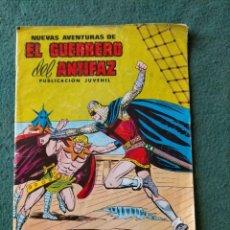Tebeos: EL GUERRERO DEL ANTIFAZ. COMIC Nº 70. 25 PTS.. Lote 213700077