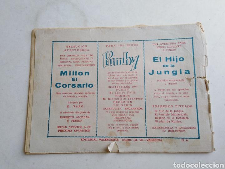 Tebeos: Lote de 14 cómic ( Roberto alcázar y pedrin ) originales de época - Foto 3 - 213875931