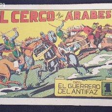 Tebeos: EL CERCO DE LOS ARABES (ORIGINAL) Nº53 N. Lote 214009518