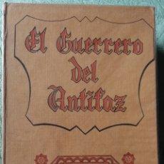 Tebeos: TEBEOS-COMICS GOYO - GUERRERO DEL ANTIFAZ - TOMO 2 - VALENCIANA - 1973 - AA98. Lote 214181125