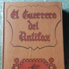 Tebeos: TEBEOS-COMICS GOYO - GUERRERO DEL ANTIFAZ - TOMO 3 - VALENCIANA - 1973 - AA98. Lote 214181797