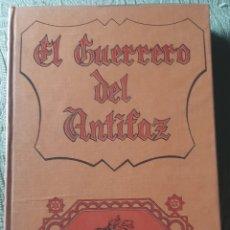 Tebeos: TEBEOS-COMICS GOYO - GUERRERO DEL ANTIFAZ - TOMO 5 - VALENCIANA 1973 - AA98. Lote 214185927
