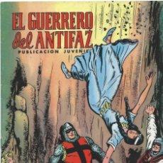 Tebeos: EL GUERRERO DEL ANTIFAZ .VALENCIANA.Nº 69. Lote 215648782