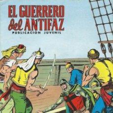 Tebeos: EL GUERRERO DEL ANTIFAZ .VALENCIANA.Nº 88. Lote 215649536