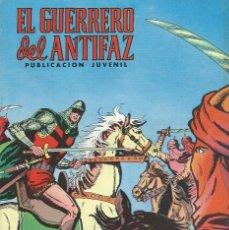 Tebeos: EL GUERRERO DEL ANTIFAZ .VALENCIANA.Nº 94. Lote 215649942